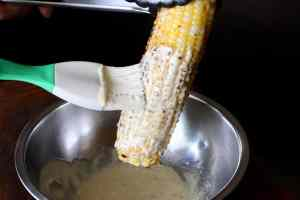 Mexican Street Corn photo by Judy Barbe, www.LiveBest.info