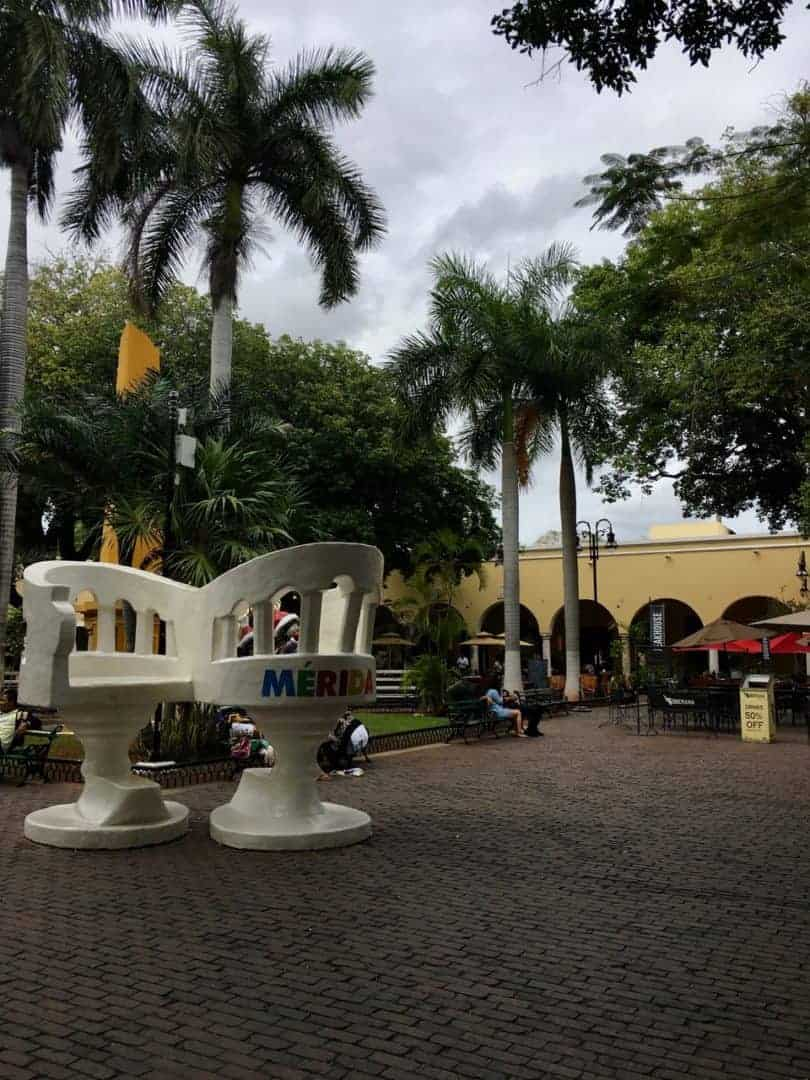 photo image of Merida Yucatan