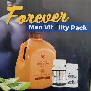 Increases libido, fertility, stamina and Endurance