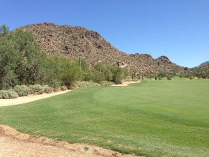 Desert Highlands Scottsdale Golf Club