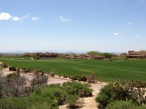 Troon Village Scottsdale Troon Golf and Country Club