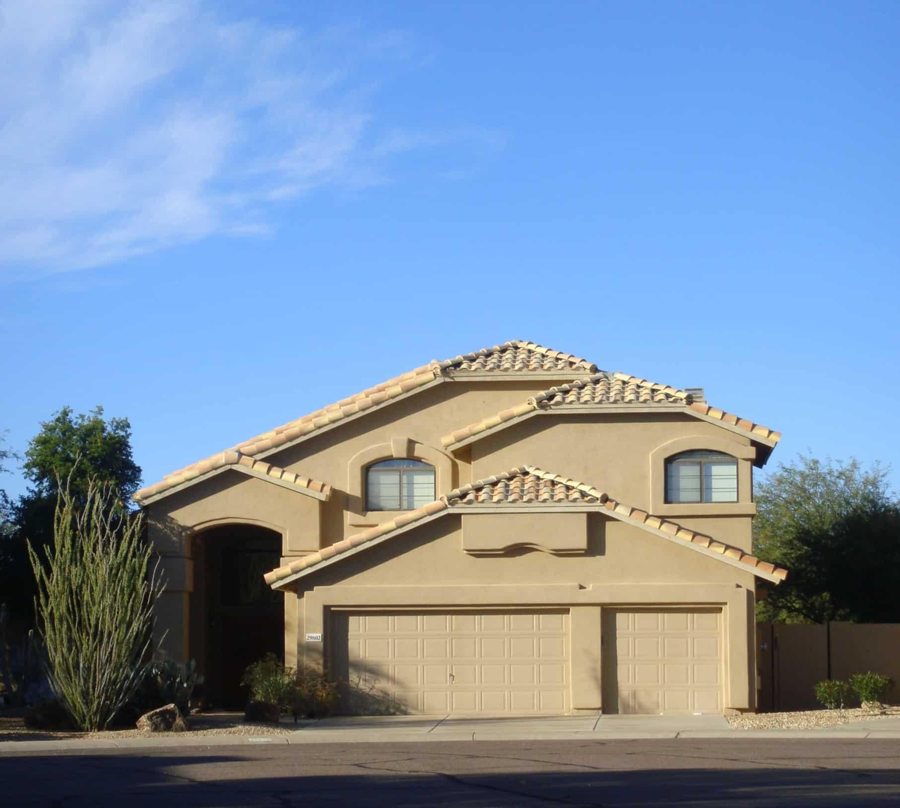 Tatum Ranch Cave Creek Real Estate - Scottsdale AZ Real Estate ...