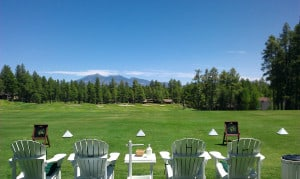 Forest Highlands Flagstaff Golf Homes