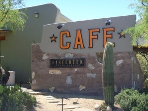 Firecreek Coffee Company in Cave Creek Arizona