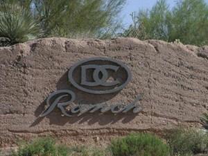 DC Ranch Scottsdale AZ 85255