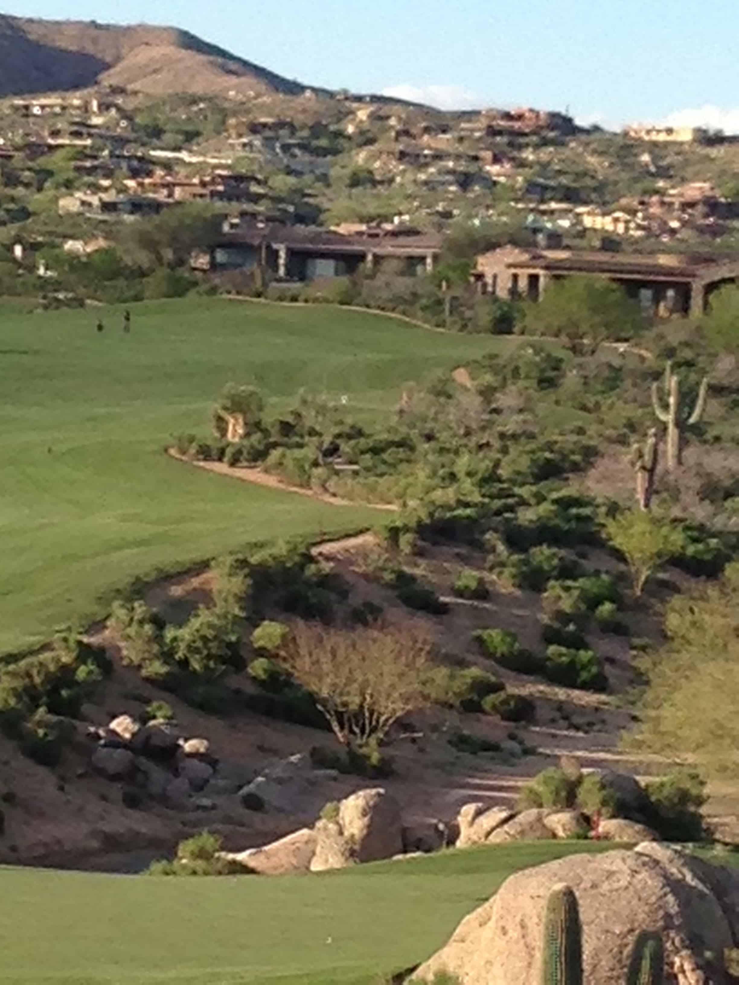 Desert Mountain Scottsdale Offering New Membership Options Scottsdale Az Real Estate