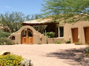 Scottsdale luxury home