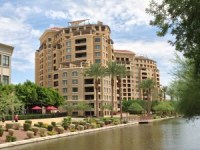 Scottsdale Waterfront Luxury Condos