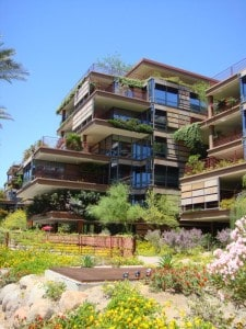 Optima Camelview Luxury Condos Scottsdale AZ