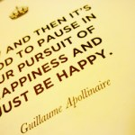 Want to Be Happy? Do Not Rely on Self-Reliance!
