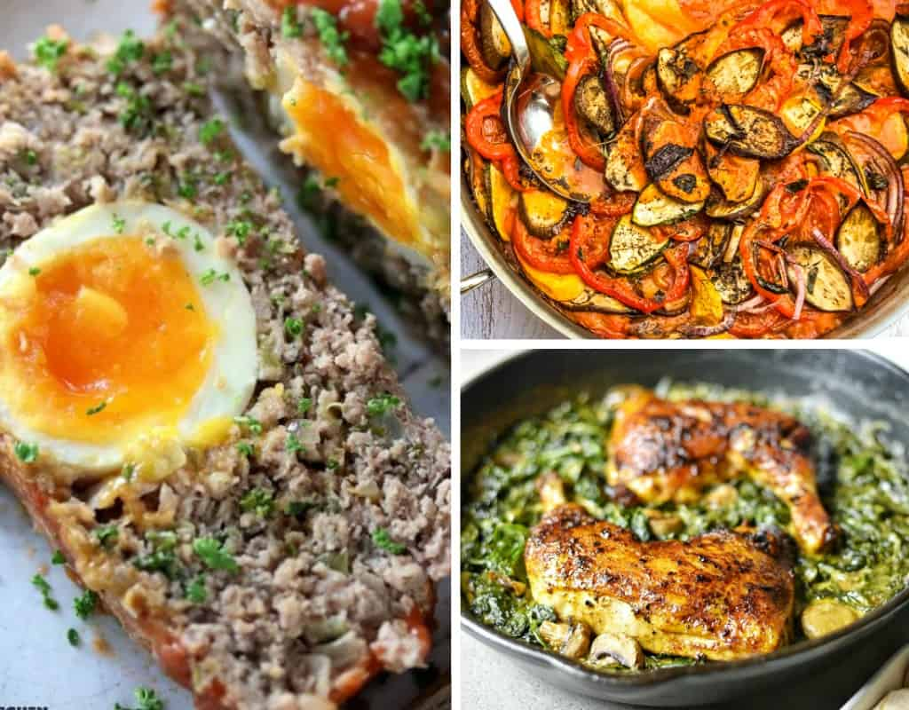 17 easy low carb dinner recipes perfect to help you lose weight 17 easy low carb dinner recipes perfect to help you lose weight forumfinder Gallery