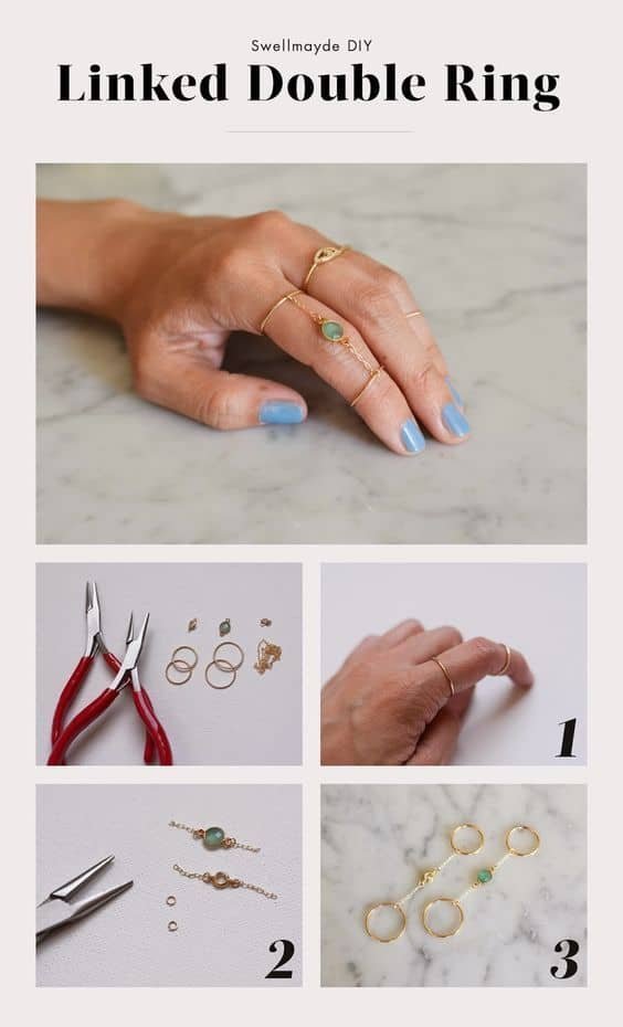 DIY Jewellery for Gifts