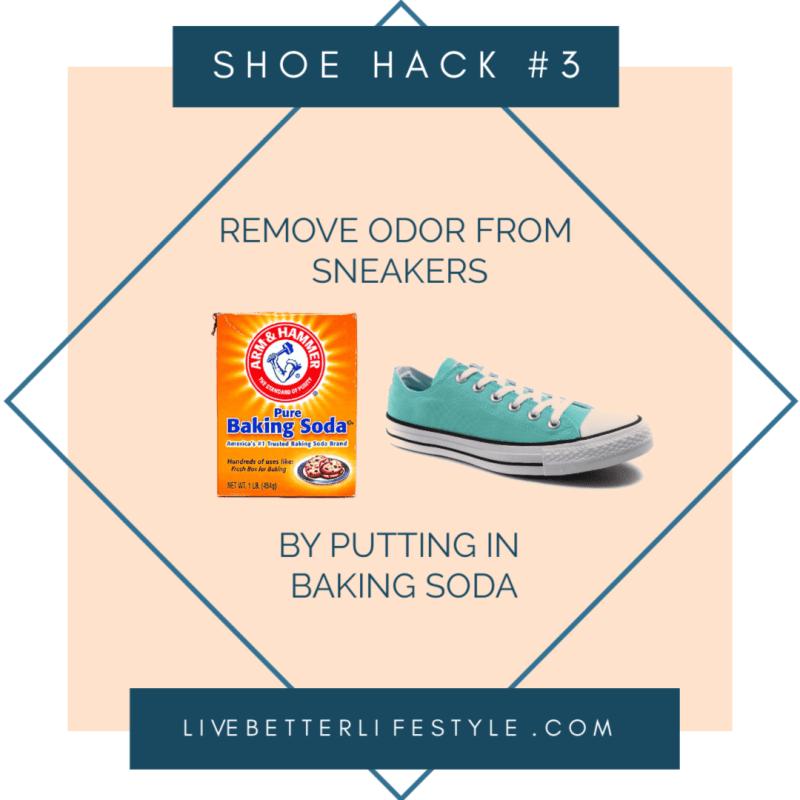 shoe hacks