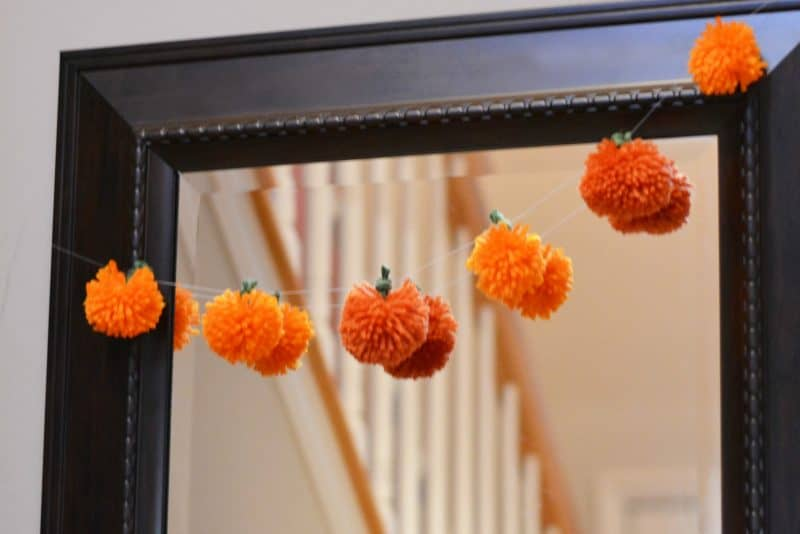 DIY Fall Decorating Ideas