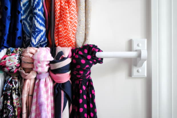 mind-blowing closet organization ideas to inspire you