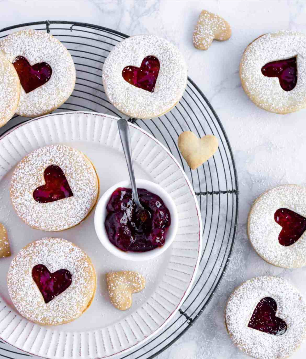 Valentine's Day Desserts You Need to Try This Year