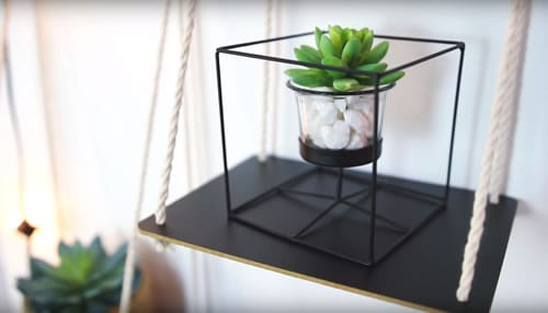 Easy DIY Dollar Store Decor Ideas That'll Make Your Home Look Stunning