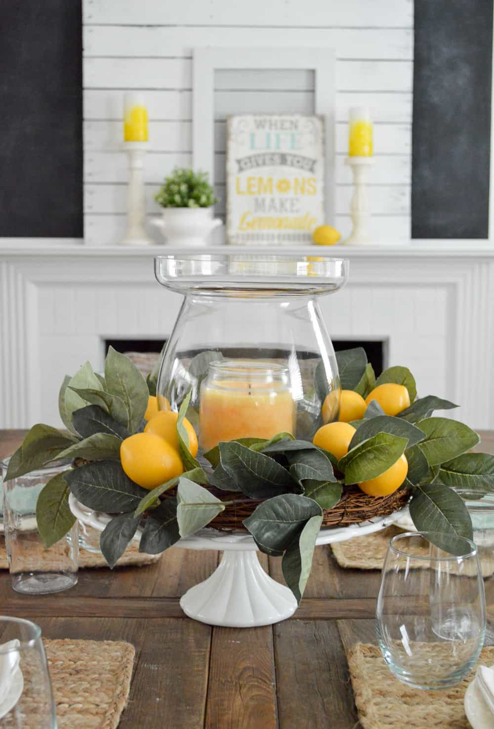 Beautiful and Easy DIY Summer Decor Ideas for Your Home
