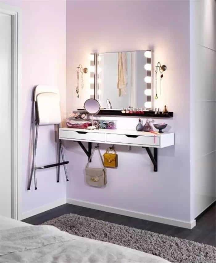small bedroom ideas for tiny apartment