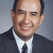 Rodolfo Flores, MSW