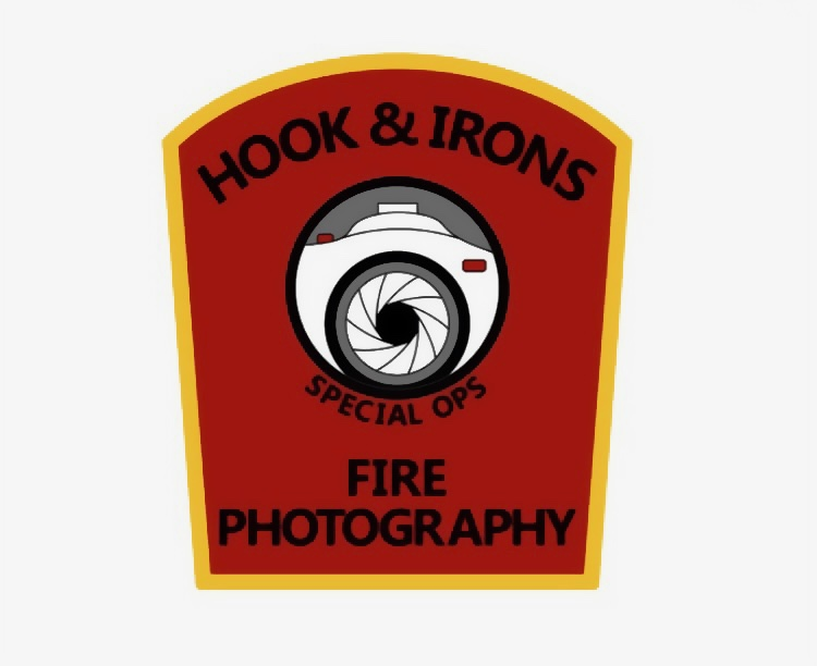 Hook & Irons Fire Photography