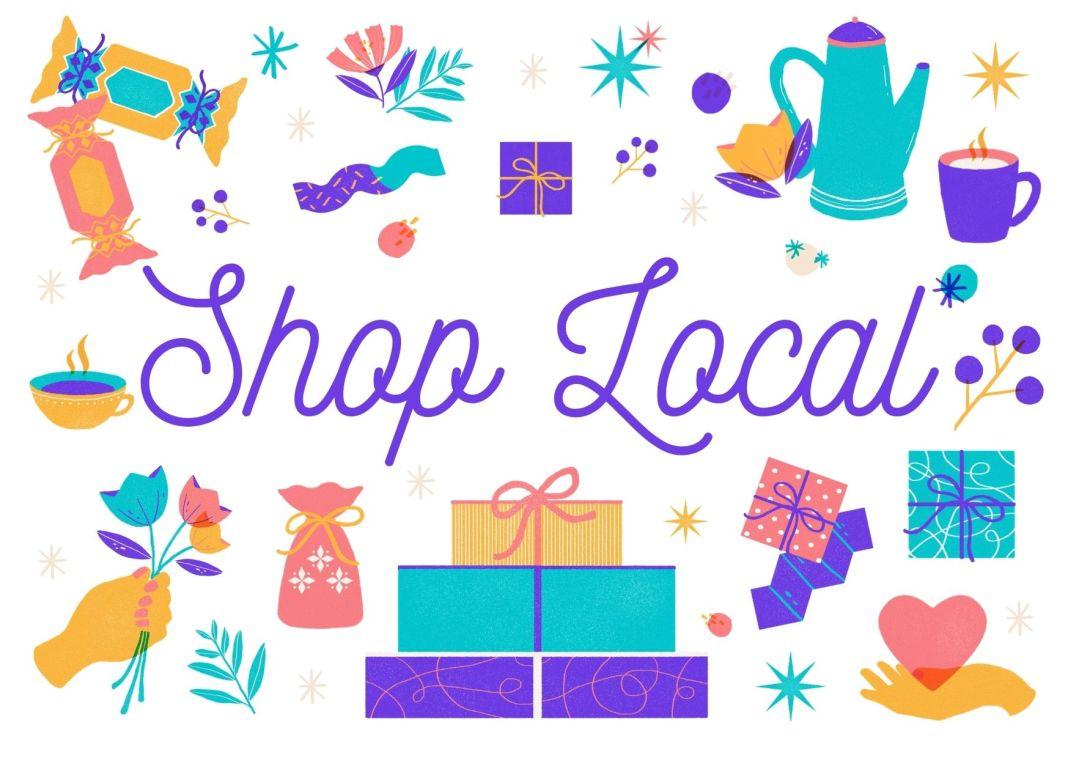 Shop Local alaska