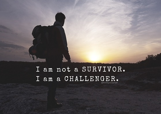 I Am NOT a Survivor 2