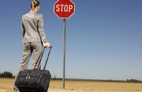 Bringing Your Emotional Baggage into Your Next Relationship After Divorce 1