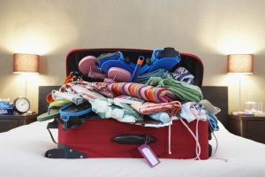 Unpacking Emotional Baggage - A Love Story
