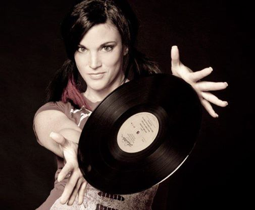 A Blogiversary/Love AAF with DJ Lindsay Klein