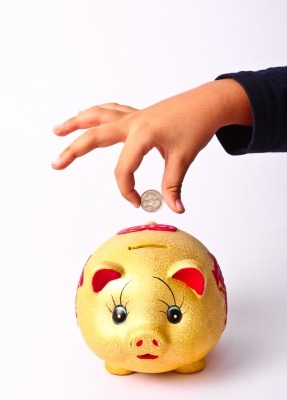 Allowance:  How To Teach Your Children To Save Their Money