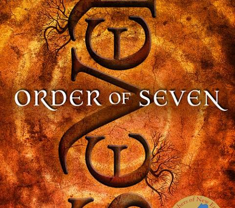 Order of Seven - Interview with Author Beth Teliho
