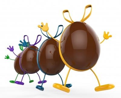 Easter Penance