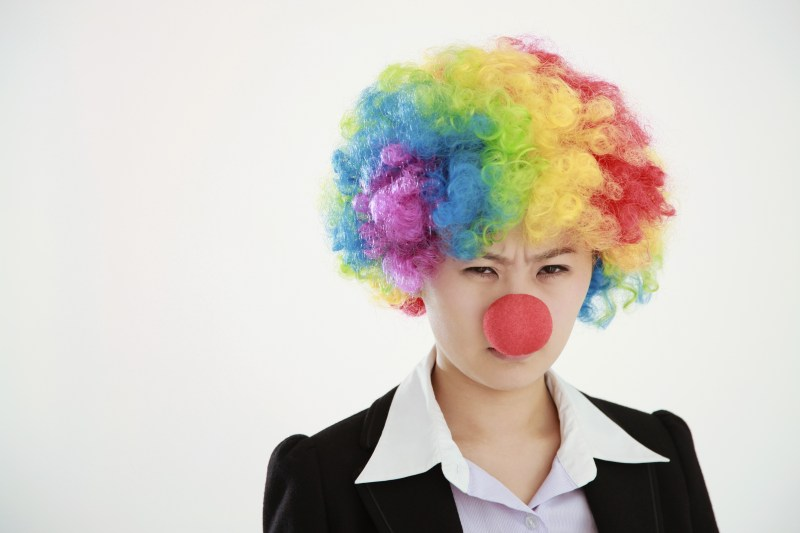 Burkinis and Red Clown Noses Have Something In Common - You'll Never Guess What
