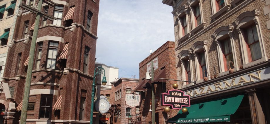 10 Reasons To Visit Orlando's Universal Studios WITHOUT YOUR KIDS 1