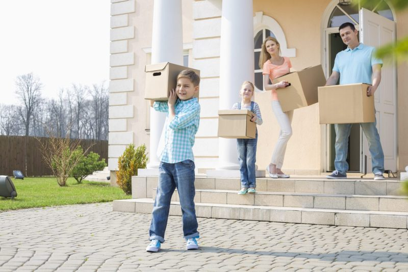 5 Smart Tips to Survive Staging Your Home for Sale When You Have Kids