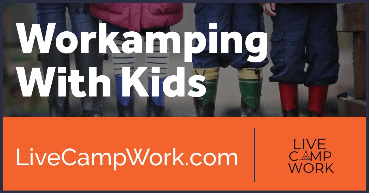 How to workman with kids