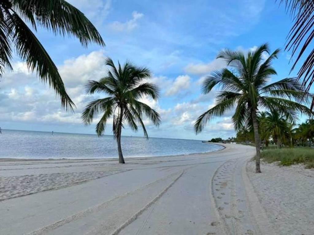 Campgrounds on Florida Keys