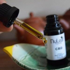NuleafNaturals CBD Oils