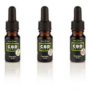 PharmaHemp CBD Oils