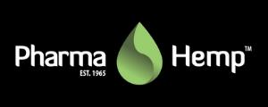 PharmaHemp Logo