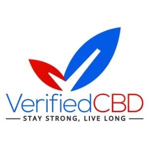 Verified CBD Logo