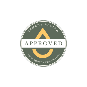 Remedy Review Seal Of Approval