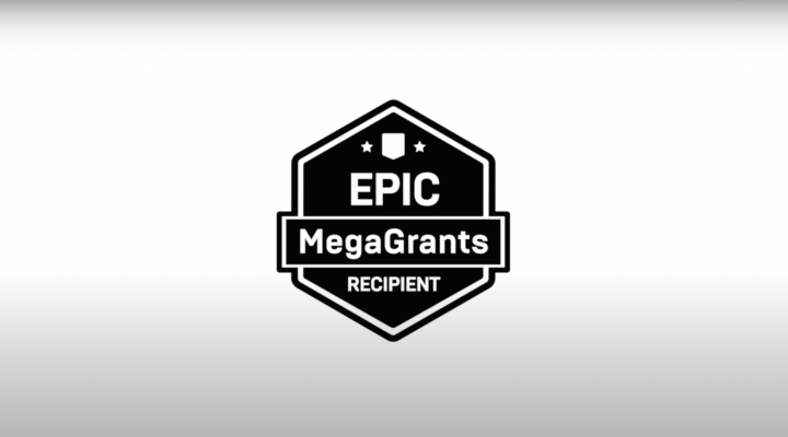epic games mega grant video
