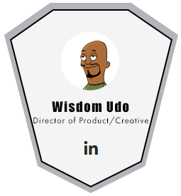 Wisdom Udo Live CGI Director of Product and Creative