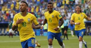 Laga Persahabatan Amerika Serikat vs Brasil Menang Skor Akhir 0-2