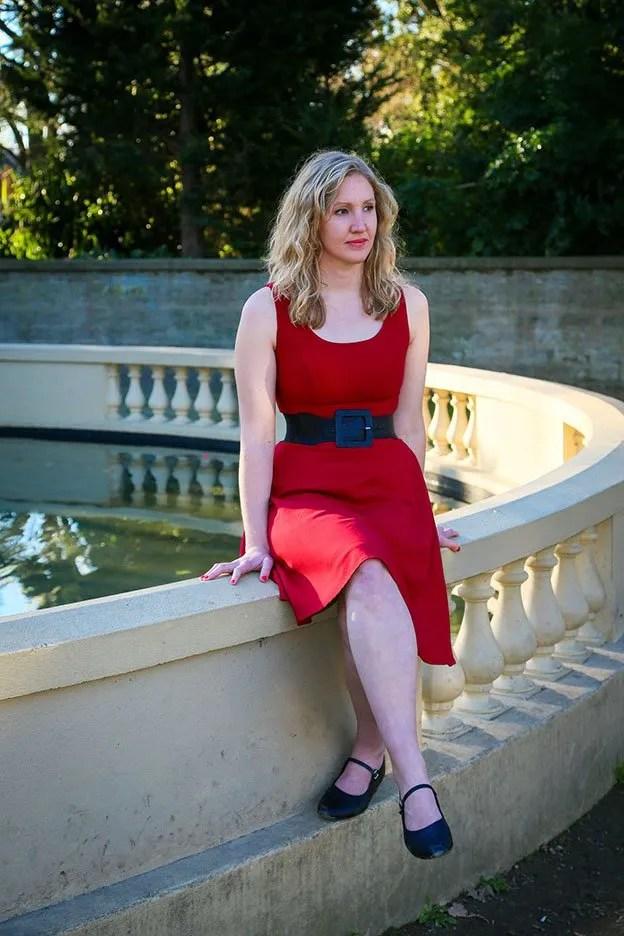 Savannah Opera Singer