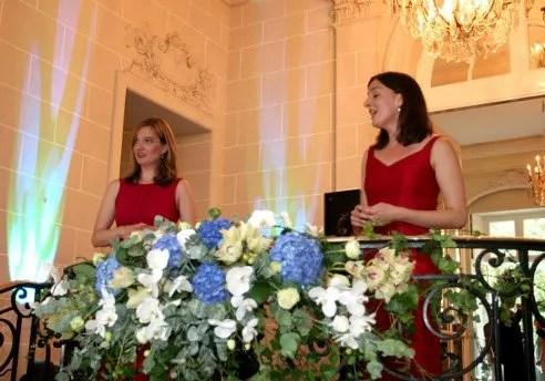 Opera Singers in London