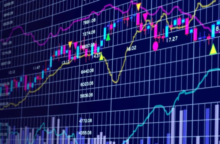 Gráfico Trader2