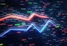 Gráfico de Trader